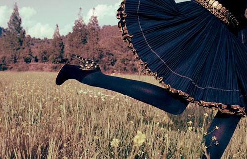 Gucci0809秋冬 野性波希米亚