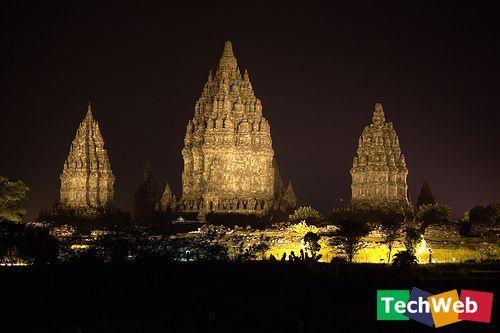 12座最令人惊叹的寺庙建筑艺术,寺庙建筑设计
