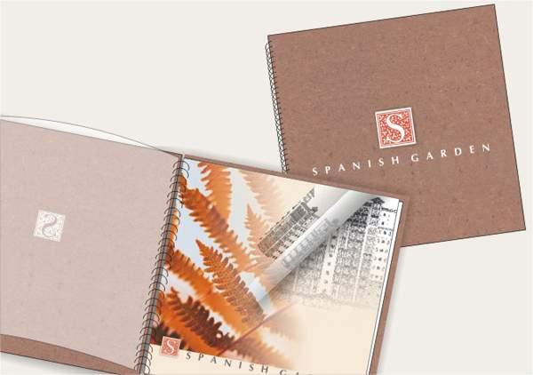 印度设计师TANUSHREE画册设计欣赏
